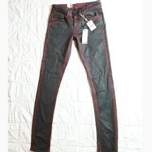 G-Star Raw 3301 Style Neutral Skinny Jean